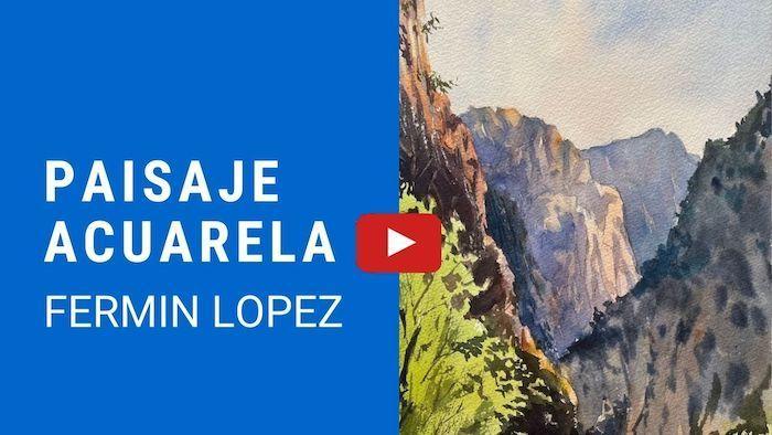 video Fermin Lopez