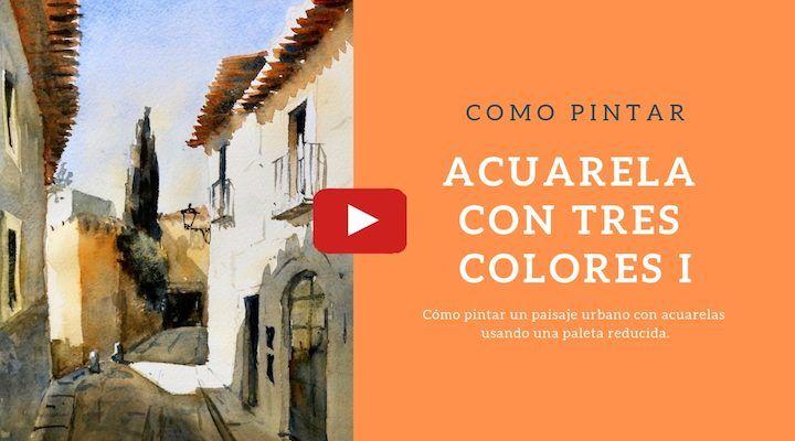 Colores con tres Colores